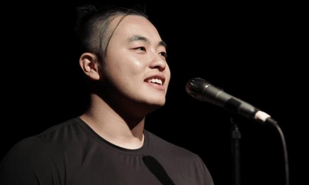 "Alex Luu – ""The Letter My Grandpa Never Gave My Dad"""