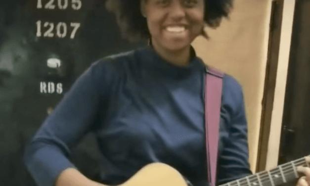 This woman sings Stevie Wonder like you won't believe – Victory Boyd