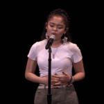 Aiya | Youth Speaks Teen Poetry Slam Finals 2019