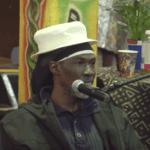 Vaughn Benjamin of Midnite – Spoken Word Live Stream